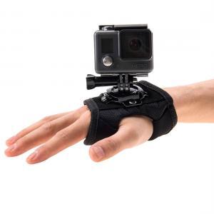 Puluz Handfäste för GoPro HERO6 /5 /5 Session /4 Session /4 /3+ /3 /2 /1