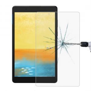 Displayskydd för Lenovo Tab E8 - Av härdat glas 9H