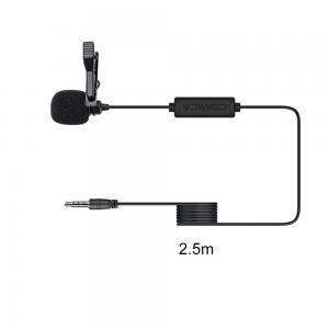 Myggmikrofon för smartphones/surfplattor/datorer - CoMica