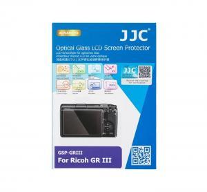 JJC Skärmskydd för Ricoh GR III optisk glas 9H