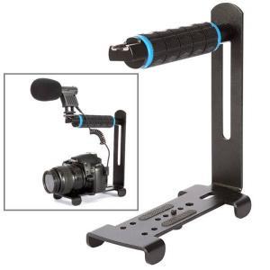YELANGU Videostabilisator för DSLR-kamera / DV