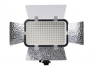 Godox Videobelysning LED 170II med klaffar