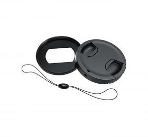 JJC (2 i 1) Filteradapter & objektivlock för Sony RX100 VI kamera