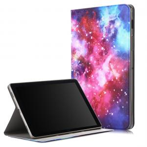 Fodral för Galaxy Tab S5e 10.5 T720 / T725 med rymdmönster