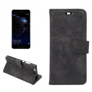 Plånboksfodral för Huawei P10 - Med kortplatser och sedelfack