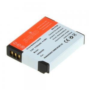 Jupio kamerabatteri 1150mAh för Panasonic DMW-BCM13E