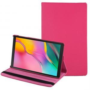 Fodral för Galaxy Tab A 10.5 T590/T595 - Extrafack & Pennhållare