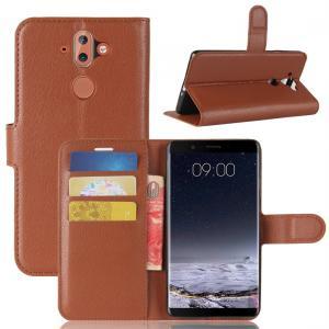 Plånboksfodral för Nokia 8 Sirocco