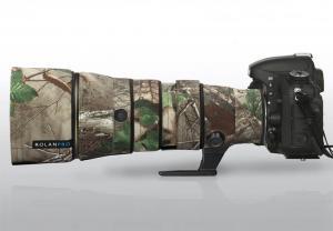 Rolanpro Objektivskydd för Nikon AF-S 500mm F5.6E PF ED VR