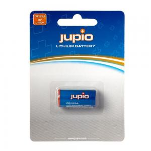 Jupio batteri CR123 Lithium 3V