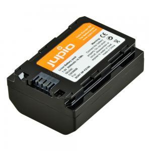 Jupio kamerabatteri 2040mAH ersätter Sony NP-FZ100