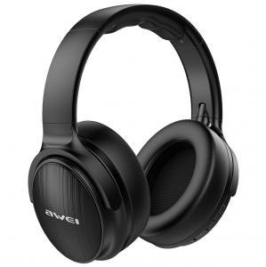 Awei A780BL Trådlösa stereo hörlurar inbyggd mikrofon