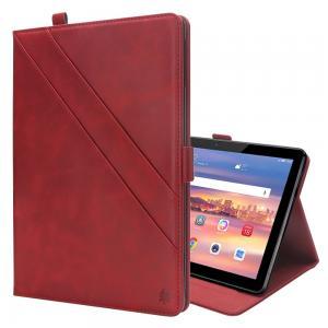 Fodral för Huawei MediaPad T5 10.1 - Extrafack & Pennhållare