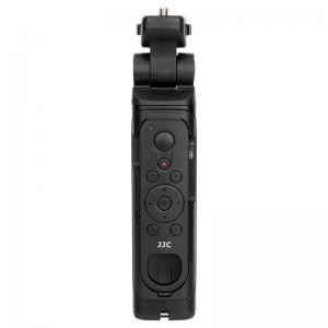 JJC Kombinerat handgrepp & Bluetooth fjärrkontroll för Nikon ersätter ML-L7