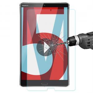 Enkay Displayskydd för Huawei MediaPad M5 8.4 - Av härdat glas 9H
