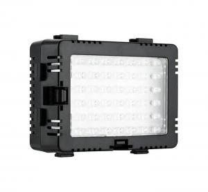 JJC Videolampa - 48st lysdioder LED-48DII