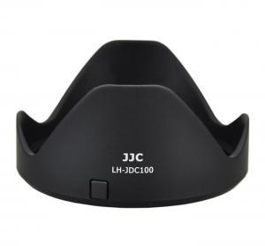 JJC Motljusskydd motsvarar Canon LH-DC100 & FA-DC67B för G3 X / SX60 HS m.m