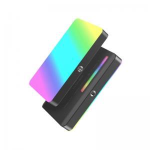 VIJIM RGB Videolampa för youtube vlog-inspelningar
