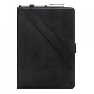 Fodral för iPad 9.7 - Med pennfack Grå