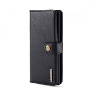 DG.MING för Galaxy Note 10 - Plånboksfodral med magnetskal