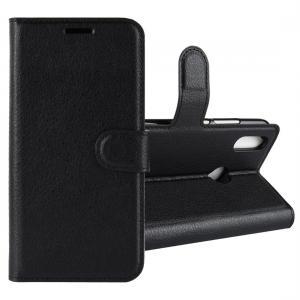 Plånboksfodral för Huawei Y9
