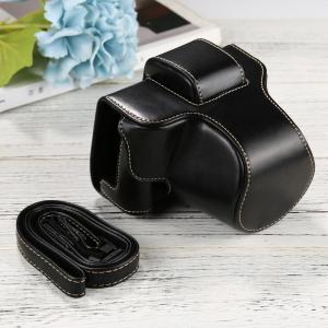 Kameraväska för Fujifilm X-T200 15-45mm objektiv