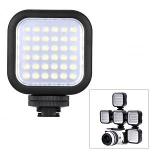 Godox LED36 Videobelysning för DSLR-kamera & Videokamera