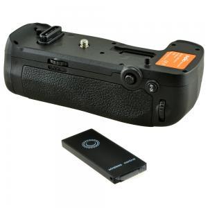 Jupio Batterigrepp för Panasonic DMC-G80/DMC-G85 (DMW-BGG1)