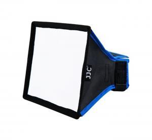 JJC Rektangulär softbox universal modell för Speedlight