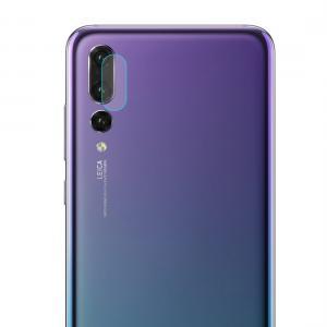 Enkay 2.15D Linsskydd 9H för Huawei P20 Pro bakre Kameralins