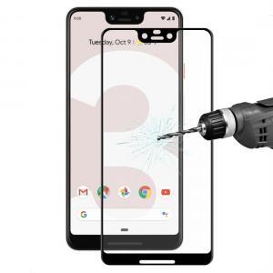 Enkay Heltäckande 3D Displayskydd 9H för Google Pixel 3 XL- Svart ram