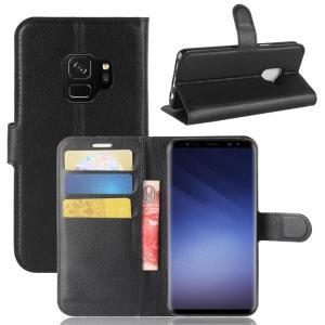 Plånboksfodral för Galaxy S9