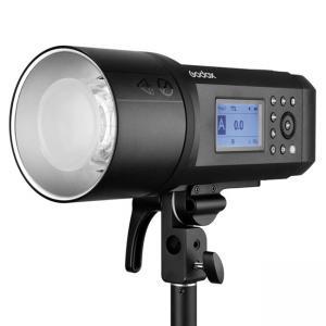 Godox Witstro [TTL] AD600Pro Studioblixt-kit