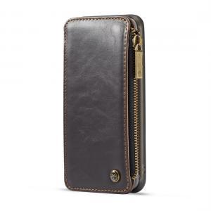 Fodral 3 i 1 för iPhone 7/8 - Flipfodral, plånbok och skal - CaseMe