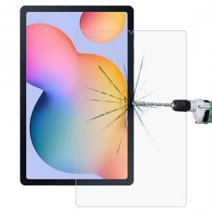 Displayskydd för Galaxy Tab S6 Lite P610/P615 av härdat glas