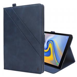 Fodral för Galaxy Tab A 10.5 T590/T595- Extrafack & Pennhållare