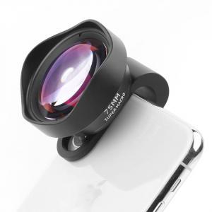 Ulanzi 75mm Makroobjektiv för smartphone