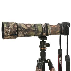 Rolanpro Objektivskydd för Canon RF 600mm F/11 IS STM