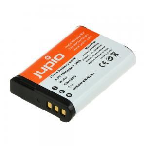 Jupio kamerabatteri 1850mAh för Nikon EN-EL23