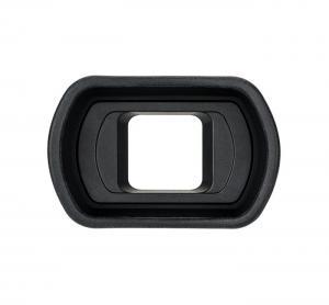 Kiwifotos Ögonmussla lång för Nikon Z50 ersätter DK-30