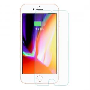 Displayskydd för iPhone 7/8 av härdat glas
