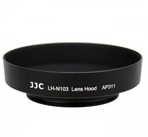 JJC Motljusskydd för AW Nikkor 10mm f/2.8 / 11-27.5mm f/3.5-5.6 (HN-N103)