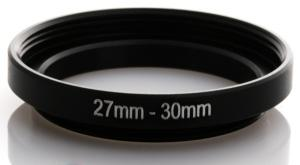 Step Up Ring 27-30mm