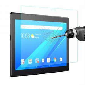 Displayskydd för Lenovo Tab 4 plus 10.1 av härdat glas