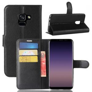 Plånboksfodral för Galaxy A8
