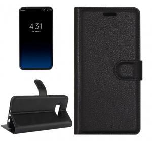 Plånboksfodral för Galaxy S8 Plus