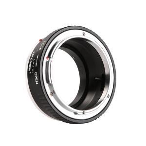 K&F Objektivadapter till Canon FD objektiv för Canon EOS M kamerahus