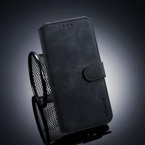 DG.MING Plånboksfodral för Galaxy J6+ - Smart och stilren design