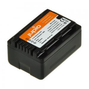 Jupio kamerabatteri 2020mAh för Panasonic VW-VBT190