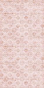 Vinylbakgrund 1.5x3.0m - Damaskmönster rosa
